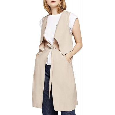 BCBGeneration womens Layered Vest at Women's Clothing store
