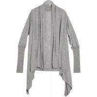Icebreaker Merino Women's Sydney Oversize Cardigan Wrap Sweater Soft Merino Wool