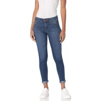 Democracy Women's Ab Solution Ankle Skimmer Jean at  Women's Jeans store