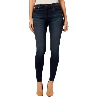 KUT from the Kloth Mia High-Waist Skinny in Goodly at Women's Jeans store
