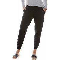 Coolibar UPF 50+ Women's Café Ruche Pants - Sun Protective at  Women's Clothing store