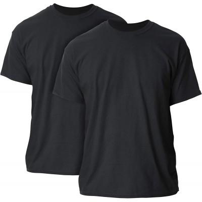Gildan Men's Heavy Cotton T-Shirt Style G5000 2-Pack  