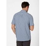 Helly-Hansen Men's Fjord Quickdry Shortsleeve Shirt