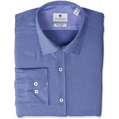 Ryan Seacrest Distinction Men's Button Up at Men's Clothing store