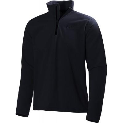 Helly-Hansen mens Daybreaker 1 2 Zip Fleece Pullover Jacket