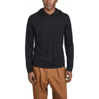 Vince Men's Pullover Hoodie at  Men's Clothing store