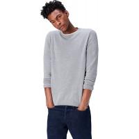 Brand - find. Men's Cotton Crew Neck Sweater