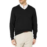 Clique Men's Imatra V-Neck Sweater at  Men's Clothing store