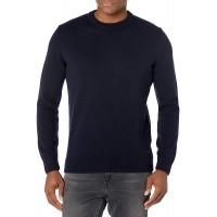 Hugo Boss Men's Pullover Knit Sweater at  Men's Clothing store
