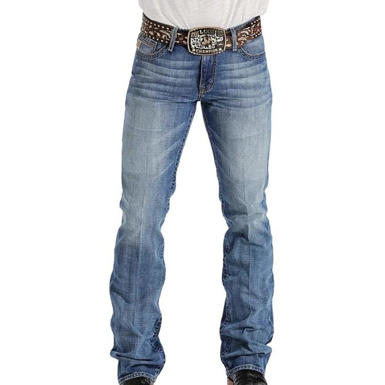 Cinch Men's Ian Slim-Fit Jean at Men's Clothing store