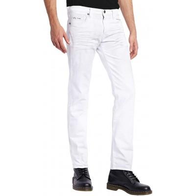 ETHANOL Mens Slim Hyper Stretch Motion Denim Five Pocket Jean at  Men's Clothing store