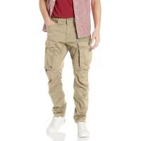 G-Star Raw Men's Rovic Zip 3D Straight Tapered Dune 34 34 at  Men's Clothing store