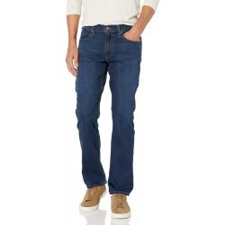 PAIGE Men's Normandie Straight Leg Jean at  Men's Clothing store