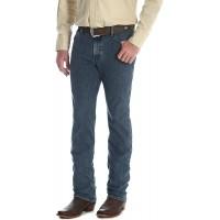 Wrangler Men's Premium Performance Cowboy Cut Comfort Wicking Slim Fit Jean at  Men's Clothing store