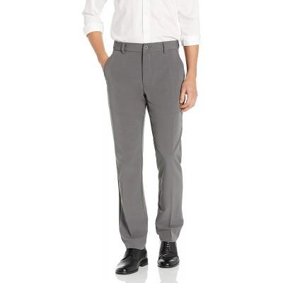 Lee Men's Performance Series Tri-Flex Pro Straight Fit Pant at Men's Clothing store