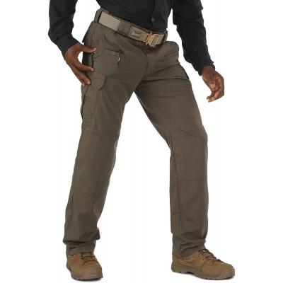 5.11 Tactical Men's Stryke Operator Uniform Pants w Flex-Tac Mechanical Stretch Style 74369