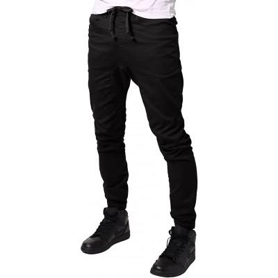 Allsense Men's Harem Twill Joggers Pants at Men's Clothing store