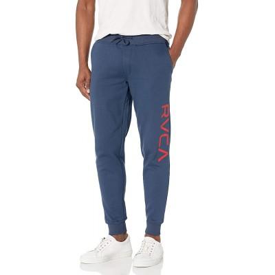 RVCA Men's Big Sweatpants