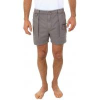Beach Outfitters Men's Walking Hiker 100% Cotton Cargo Short 4.5 Inseam |