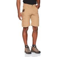 Wrangler Riggs Workwear Men's Ripstop Ranger Cargo Short Tall Cargo Shorts Men