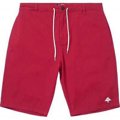 LRG Men's Choppa Cargo Denim Jean Shorts
