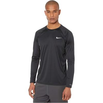 Nike Essential Long Sleeve Hydroguard Male