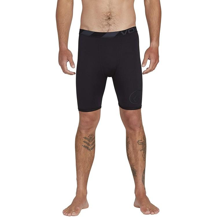 Volcom Men's JJ's Chones Compression Surf Undershort