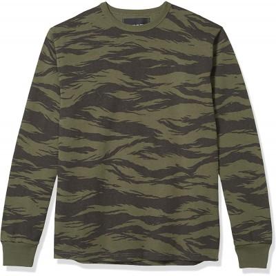 Diesel Men's Umlt-Willy Sweat-Shirt at Men's Clothing store