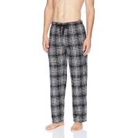 Geoffrey Beene Men's Flannel Sleep Pant at  Men's Clothing store